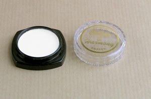 Ögonskugga White Lace