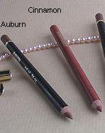Läppenna Auburn