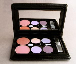 Make Up Skrin Sommar