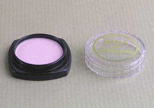 Ögonskugga Pink